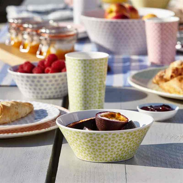 Royal Doulton- Outdoor Living Pastels