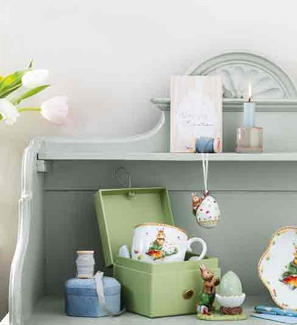 Villeroy & Boch- Annual Easter Edition