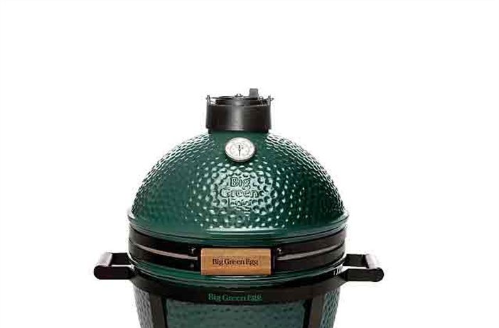 MiniMax Big Green Egg inkl. Stand