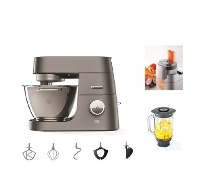 Küchenmaschinen Multipack Kenwood Chef