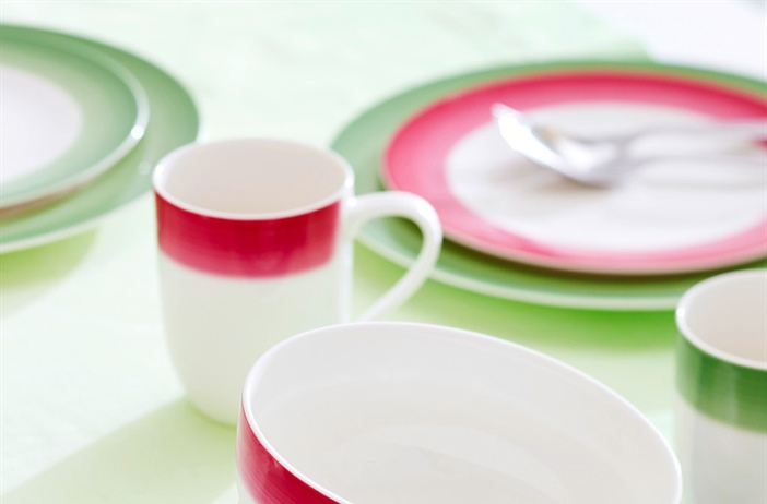 Colourful Life- Villeroy & Boch